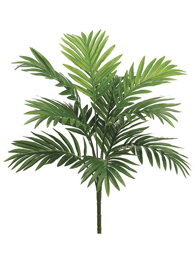 Aldik Home's Stunning Silk Plants - Areca Palm Bush