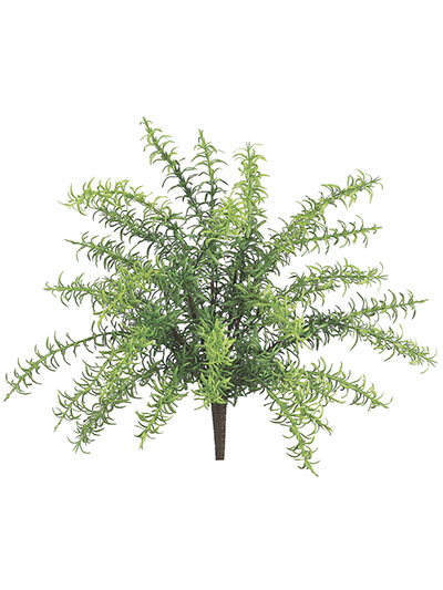 Aldik Home's Incredibly Realistic Silk Plants - Rosemary Bush