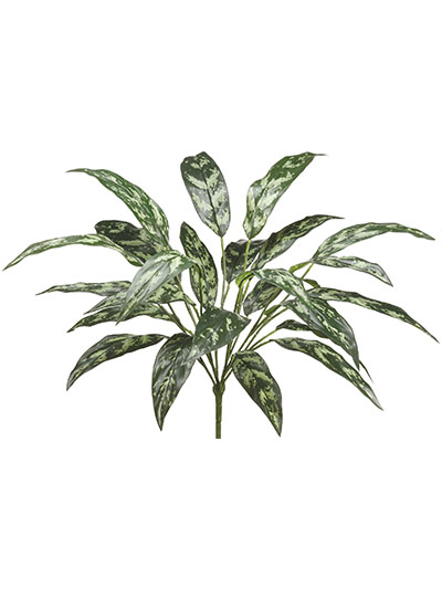 Aldik Home's Incredibly Realistic Silk Plants - Silver Queen