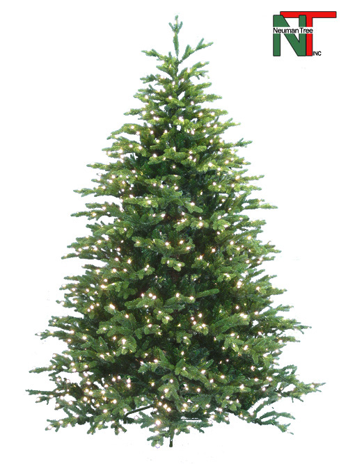 Aldik Home's Premium Artificial Christmas Trees - Deluxe Canyon Spruce