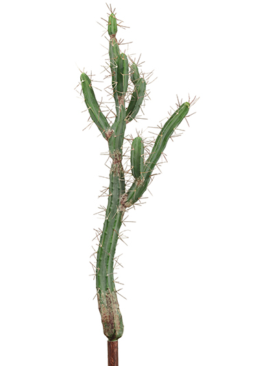Aldik Home's Quality Artificial Succulents - Cactus Stem