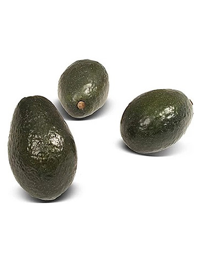 Aldik Home's Deliciously Realistic Fruits & Vegetables - Avocado