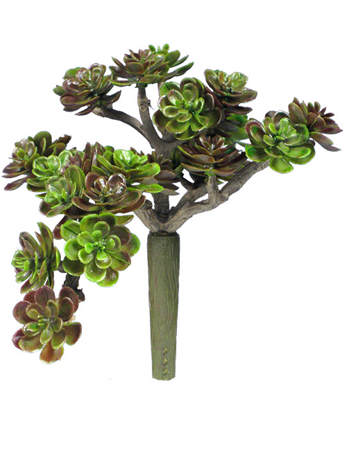 Aldik Home's Quality Artificial Succulents – Sedum Pick