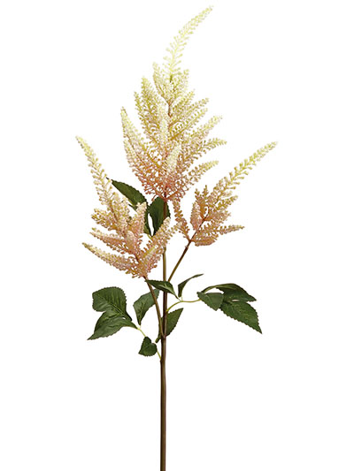 Aldik Home's Incredibly Realistic Silk Flowers - Astilbe