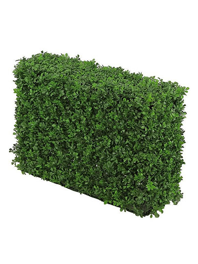 Aldik Home's Stunning Silk Plants - Boxwood Hedge