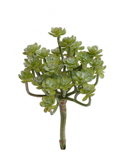 Aldik Home's Quality Artificial Succulents - Succulent Pick