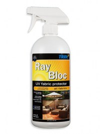Aldik Home's Silk Plant and Flower Accessories - Ray Bloc UV Protector
