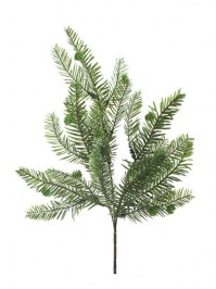 Aldik Home's Festive Christmas Stems - Hemlock Pine Spray