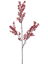 Aldik Home's Festive Christmas Stems - Berry Stem
