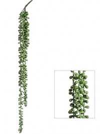 Aldik Home's Quality Artificial Succulents  - String of Pearls