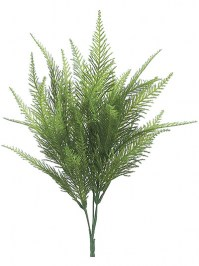 Aldik Home's Incredibly Realistic Silk Plants - Australian Fern Bush