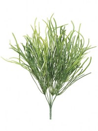 Aldik Home's Incredibly Realistic Silk Plants - Grass Bush