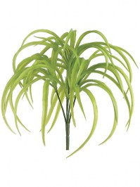 Aldik Home's Incredibly Realistic Silk Plants - Rain Tree Grass Bush