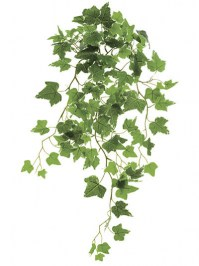 Aldik Home's Incredibly Realistic Silk Plants - Cottage Ivy Bush