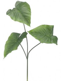 Aldik Home's Incredibly Realistic Silk Plants - Anthurium