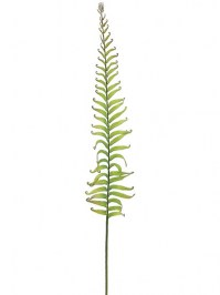 Aldik Home's Incredibly Realistic Silk Plants - Fern Stem