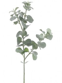 Aldik Home's Incredibly Realistic Silk Plants - Patchouli Stem