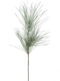 Aldik Home's Festive Christmas Stems - Iced Pine Needle