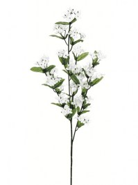 Aldik Home's Realistic Silk Flowers - Gypsophilia Stems