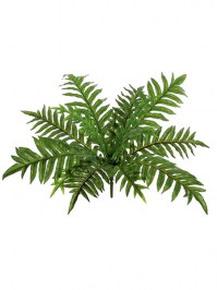 Aldik Home's Incredibly Realistic Silk Plants - Hares Foot Fern