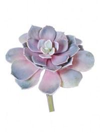 Aldik Home's Quality Artificial Succulents - Succulent Rosette