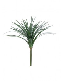 Aldik Home's Realistic Silk Plants - Onion Grass