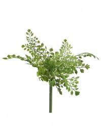 Aldik Home's Realistic Silk Plants - Maidenhair Fern