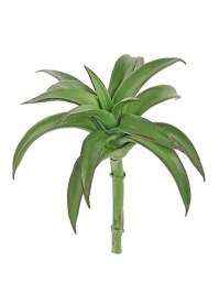 Aldik Home's Quality Artificial Succulents - Narrow Leaf Aloe