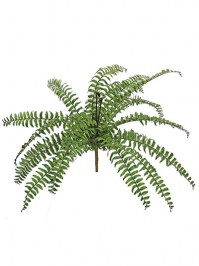 Aldik Home's Realistic Silk Plants - Boston Fern