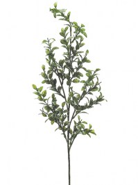 Aldik Home's Realistic Silk Plants - Pittisporum
