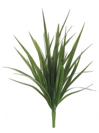 Aldik Home's Realistic Silk Plants - River Grass