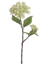 Aldik Home's Incredibly Realistic Silk Plants - Dogwood Seed