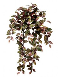 Aldik Home's Incredibly Realistic Silk Plants - Wandering Jew
