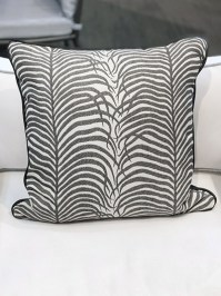 Aldik Home's Luxurious Outdoor Throw Pillows - Summer Sulu