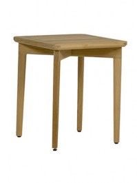 Aldik Home's Summer Classics Patio Furniture Floor Samples - Woodlawn End Table