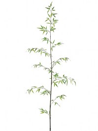 Aldik Home's Realistic Silk Plants - Bamboo Stem