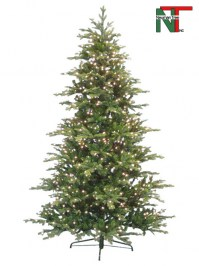 Aldik Home's Premium Artificial Christmas Trees - Bryce Canyon