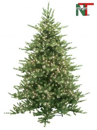 Aldik Home's Premium Artificial Christmas Trees - Grand Spruce