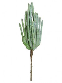 Aldik Home's Quality Artificial Succulents - Pencil Cactus