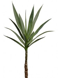 Aldik Home's Quality Artificial Succulents - Yucca Plant