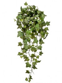Aldik Home's Incredibly Realistic Silk Plants - Hanging English Ivy