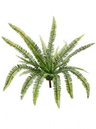 Aldik Home's Incredibly Realistic Silk Plants - Fern Plant