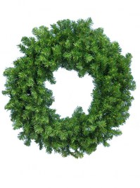 Aldik Home's Wonderful Wreaths & Garlands - Norway Pine Wreath