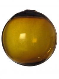 Aldik Home's Eclectic Home Decor and Accessories – Sphere Amber