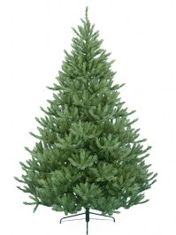 Aldik Home's Premium Artificial Christmas Trees - Douglas Fir