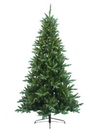 Aldik Home's Premium Artificial Christmas Trees - Forest Sierra