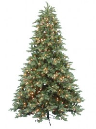 Aldik Home's Premium Artificial Christmas Trees - Grandview Pine
