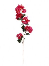 Aldik Home's Incredibly Realistic Silk Flowers - Bougainvillea