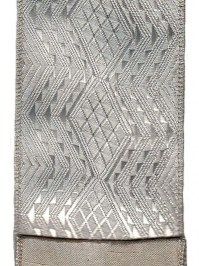Aldik Home's Luxurious Ribbon - Metallic Jacquard Deco