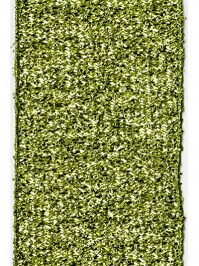 Aldik Home's Luxurious Ribbon - Metallic Crinkle Lame